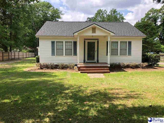 401 Greenway, Florence, SC 29501 (MLS #20211471) :: Crosson and Co