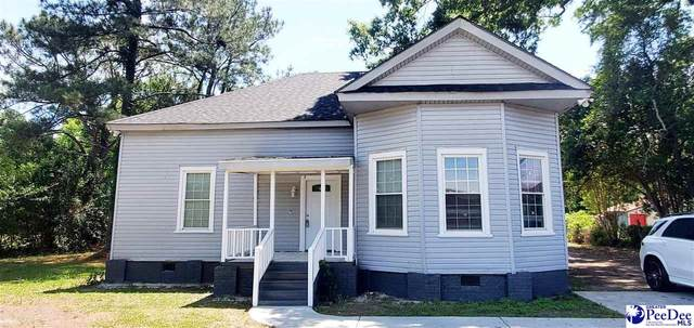 310 W Main Street, Timmonsville, SC 29161 (MLS #20211510) :: Crosson and Co
