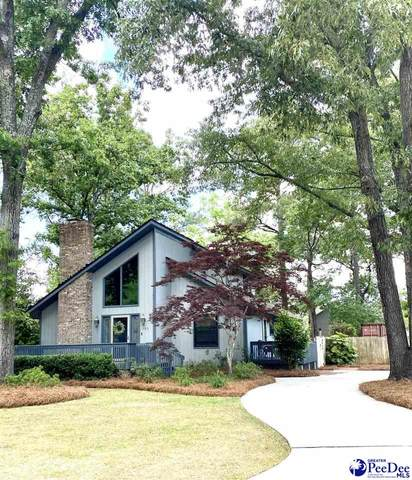 351 Bayberry Circle, Florence, SC 29501 (MLS #20211561) :: The Latimore Group
