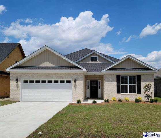 3107 Drumfinn, Florence, SC 29501 (MLS #20211565) :: Coldwell Banker McMillan and Associates