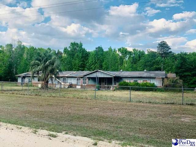 2317 Anderson Farm Road, Florence, SC 29501 (MLS #20211591) :: Crosson and Co