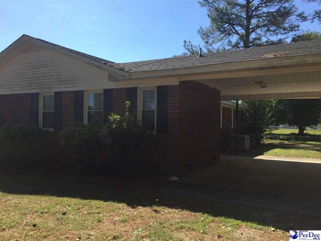 3544 Oates Hwy, Lamar, SC 29069 (MLS #20211627) :: Coldwell Banker McMillan and Associates