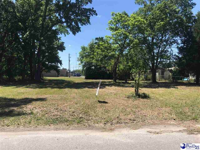 425 Guess Street, Darlington, SC 29532 (MLS #20211635) :: Crosson and Co