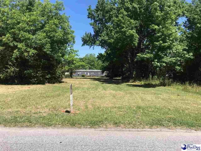 421 Allen Street, Darlington, SC 29532 (MLS #20211636) :: Crosson and Co