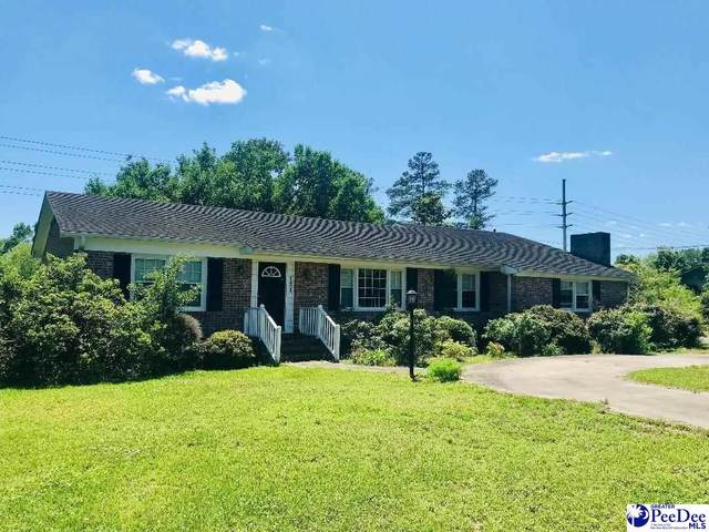121 Crepe Myrtle Ct., Marion, SC 29571 (MLS #20211643) :: Coldwell Banker McMillan and Associates