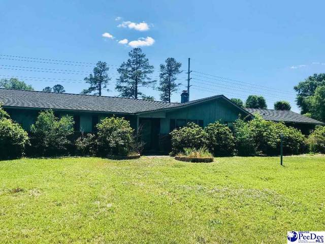 117 Crepe Myrtle Ct., Marion, SC 29571 (MLS #20211644) :: Coldwell Banker McMillan and Associates