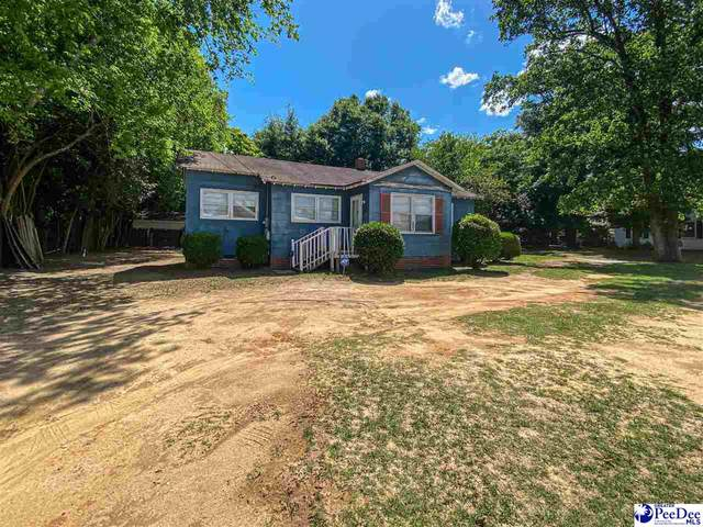 801 Santiago Drive, Florence, SC 29501 (MLS #20211654) :: Coldwell Banker McMillan and Associates