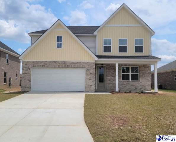 3138 Breakwater, Florence, SC 29501 (MLS #20211656) :: Coldwell Banker McMillan and Associates