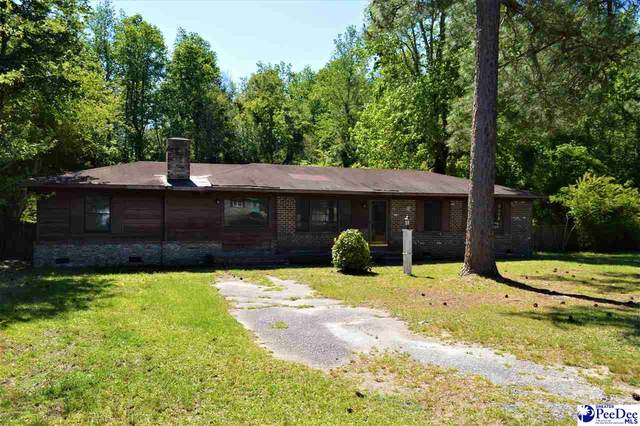 2530 N Hwy 41 A, Marion, SC 29571 (MLS #20211676) :: Coldwell Banker McMillan and Associates