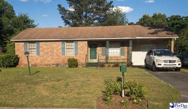 1414 Reed Ct, Florence, SC 29506 (MLS #20211699) :: Coldwell Banker McMillan and Associates