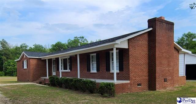 4400 Agnew, Marion, SC 29571 (MLS #20211722) :: Crosson and Co