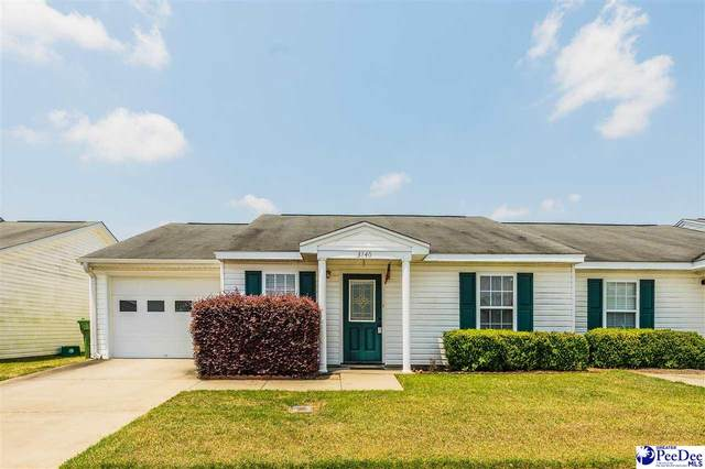 3240 Pleasant Valley Circle, Effingham, SC 29541 (MLS #20211794) :: Crosson and Co