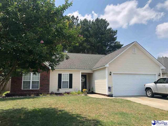 3062 Red Berry Circle, Effingham, SC 29541 (MLS #20211807) :: Crosson and Co