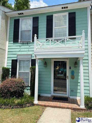 700 Coventry Lane Apt C, Florence, SC 29501 (MLS #20211831) :: Coldwell Banker McMillan and Associates