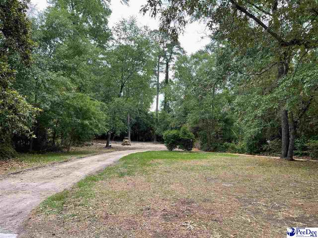 1915 Pineland, Florence, SC 29501 (MLS #20211881) :: Coldwell Banker McMillan and Associates