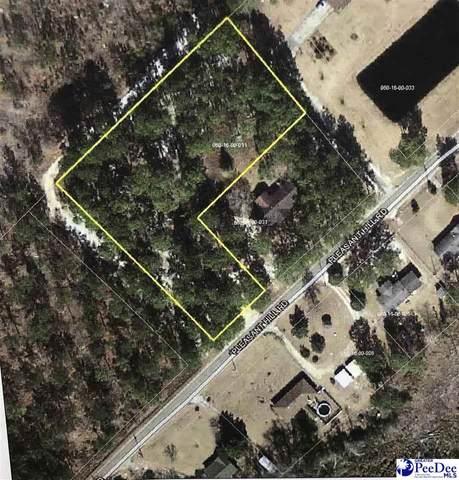 TBD Pleasant Hill Rd, Dillon, SC 29536 (MLS #20211899) :: The Latimore Group