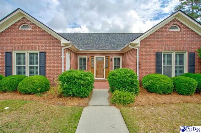 405 Olde Colony Drive, Florence, SC 29505 (MLS #20211916) :: Coldwell Banker McMillan and Associates