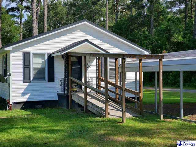 414 Gowdy St., Olanta, SC 29114 (MLS #20211964) :: Crosson and Co