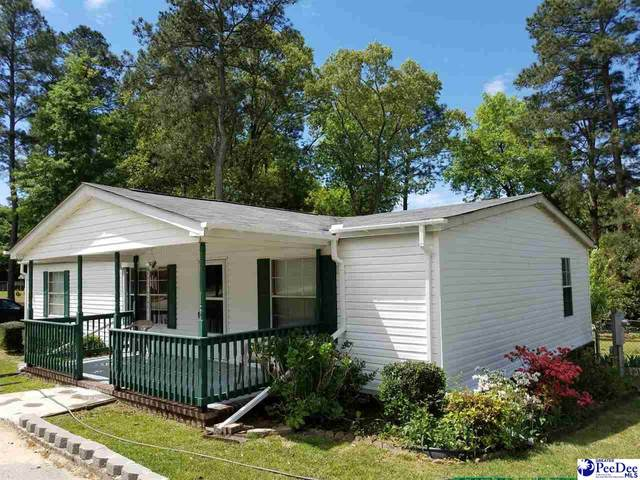 1139 Old Ruby Road, Hartsville, SC 29550 (MLS #20212014) :: The Latimore Group
