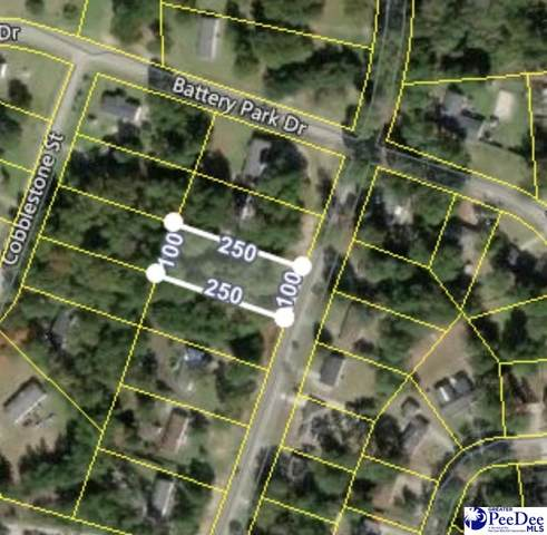 TBD Williamson Rd, Florence, SC 29506 (MLS #20212041) :: The Latimore Group
