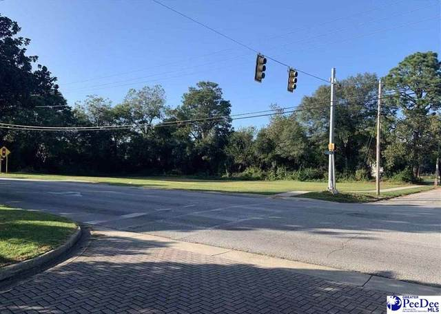 109 Cherokee Road, Florence, SC 29501 (MLS #20212048) :: The Latimore Group