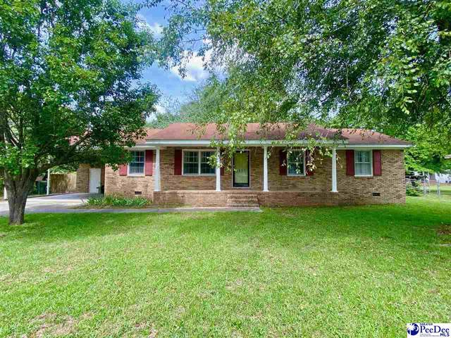 1905 Converse Dr., Florence, SC 29501 (MLS #20212067) :: Crosson and Co