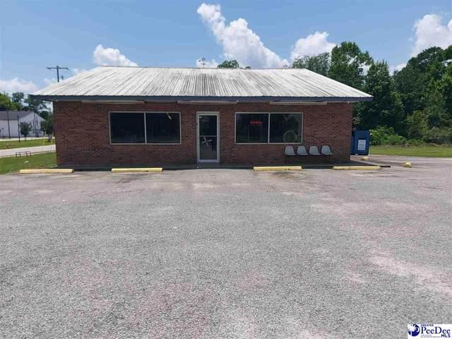 226 Church Street, Lynchburg, SC 29080 (MLS #20212071) :: The Latimore Group
