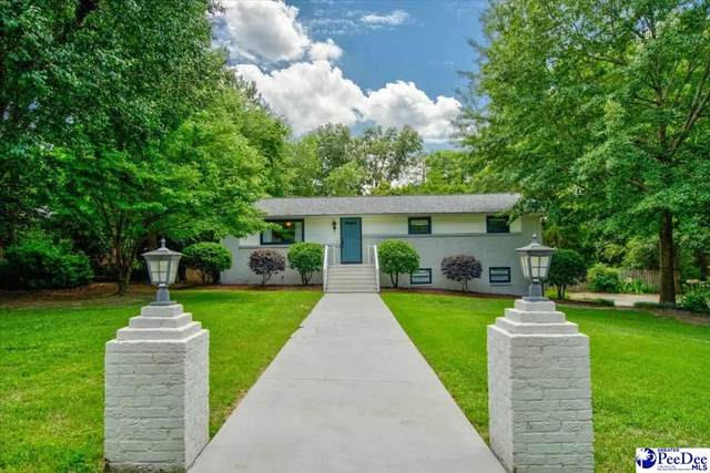 2812 Danny Road, Florence, SC 29501 (MLS #20212108) :: The Latimore Group