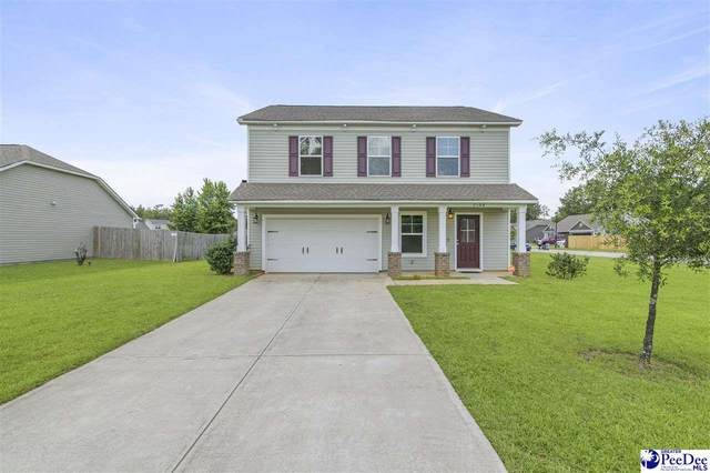 2108 Chatfield Dr, Florence, SC 29505 (MLS #20212113) :: Coldwell Banker McMillan and Associates