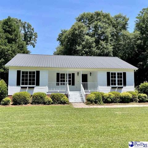 240 Promise Ln, Hartsville, SC 29550 (MLS #20212116) :: The Latimore Group