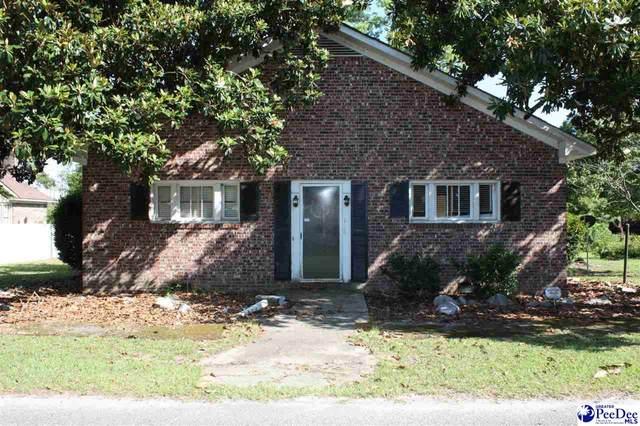 134 E Marion Street, Johnsonville, SC 29555 (MLS #20212117) :: The Latimore Group