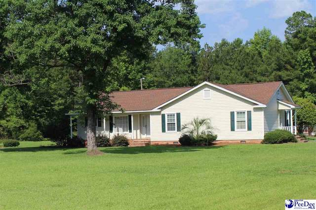 317 Heatherwood, Marion, SC 29571 (MLS #20212166) :: Crosson and Co