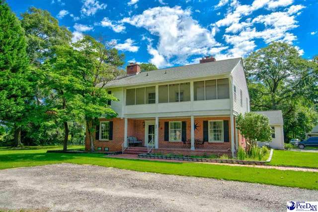 1513 S 4th Street, Hartsville, SC 29550 (MLS #20212198) :: Coldwell Banker McMillan and Associates