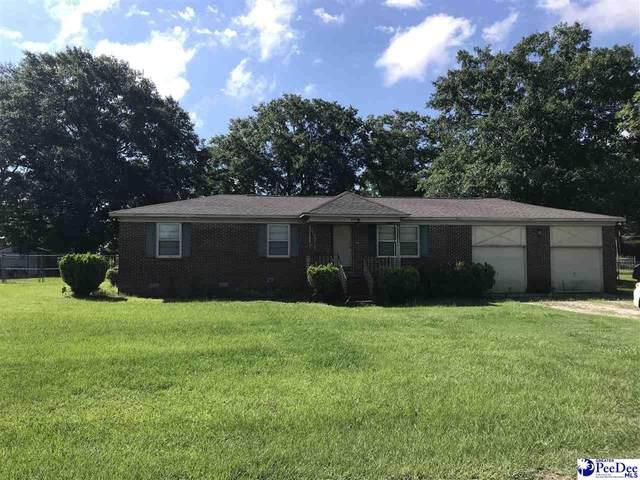 809 Harrell, Hartsville, SC 29550 (MLS #20212208) :: Crosson and Co