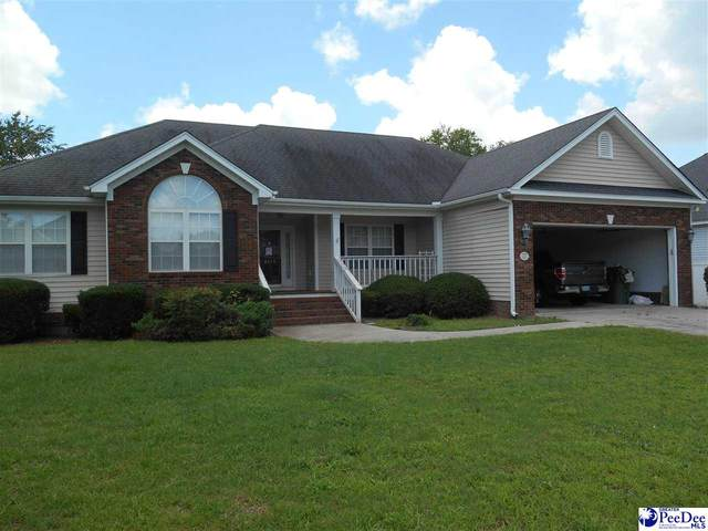 2233 Richmond Hills, Florence, SC 29505 (MLS #20212226) :: Coldwell Banker McMillan and Associates