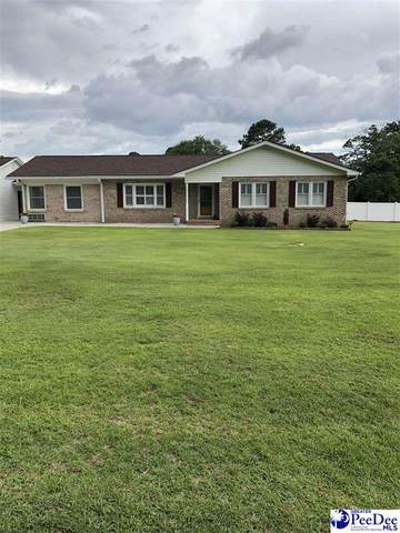 220 Dogwood Acres, Hartsville, SC 29550 (MLS #20212241) :: Coldwell Banker McMillan and Associates