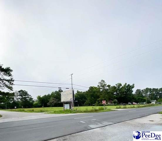 3604 S Irby Street, Florence, SC 29505 (MLS #20212280) :: Coldwell Banker McMillan and Associates