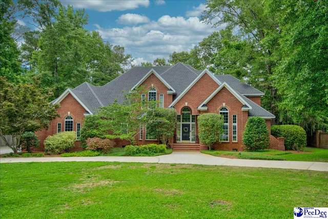 503 Prestwick, Florence, SC 29501 (MLS #20212282) :: Coldwell Banker McMillan and Associates