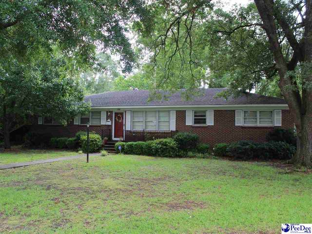 1000 Cherokee Ave., Marion, SC 29571 (MLS #20212301) :: Crosson and Co