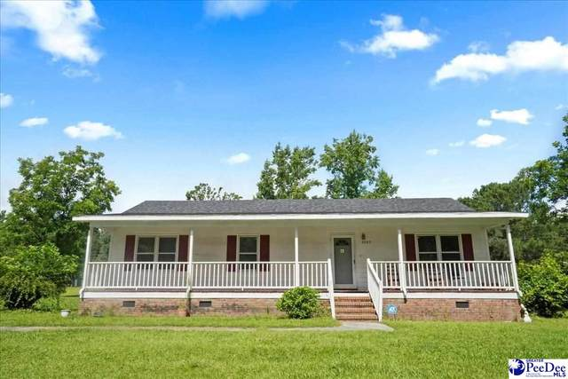 3205 Cato Road, Florence, SC 29505 (MLS #20212302) :: Crosson and Co