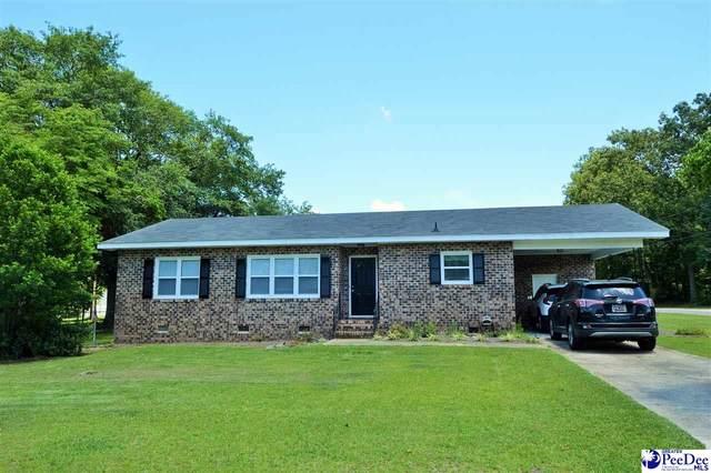 209 Golden Sunset Drive, Hartsville, SC 29550 (MLS #20212304) :: Coldwell Banker McMillan and Associates