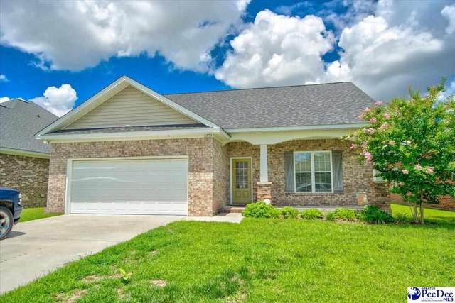 1373 Millbank Dr., Florence, SC 29501 (MLS #20212305) :: Coldwell Banker McMillan and Associates