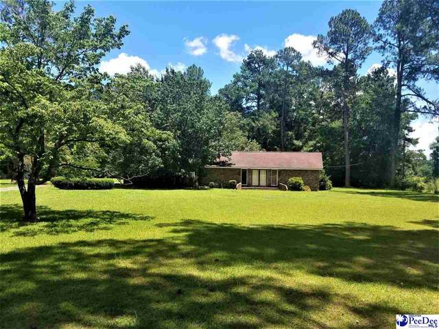 2358 Cale Yarborough Hwy, Timmonsville, SC 29161 (MLS #20212328) :: Coldwell Banker McMillan and Associates