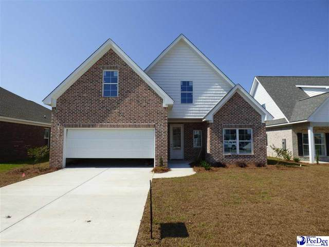 3106 Drumfinn Drive, Florence, SC 29501 (MLS #20212332) :: Coldwell Banker McMillan and Associates