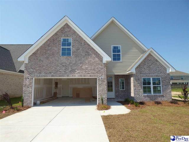 3110 Drumfinn Drive, Florence, SC 29501 (MLS #20212334) :: Coldwell Banker McMillan and Associates