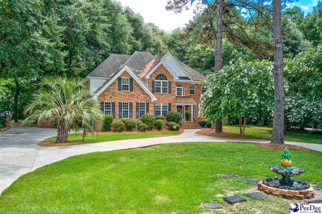 4220 Byrnes Blvd, Florence, SC 29506 (MLS #20212349) :: Coldwell Banker McMillan and Associates