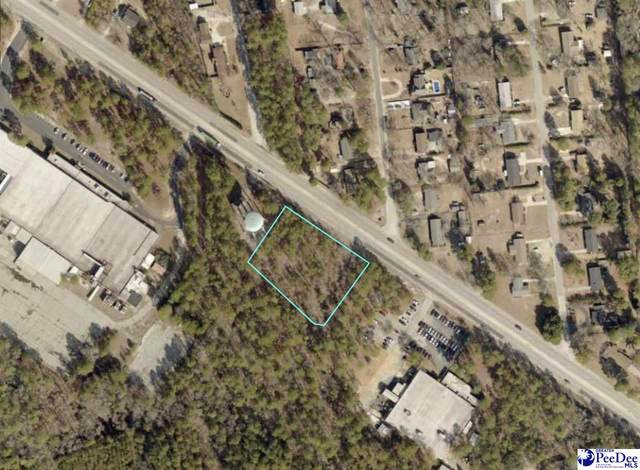 Hwy 151, Hartsville, SC 29550 (MLS #20212360) :: Crosson and Co