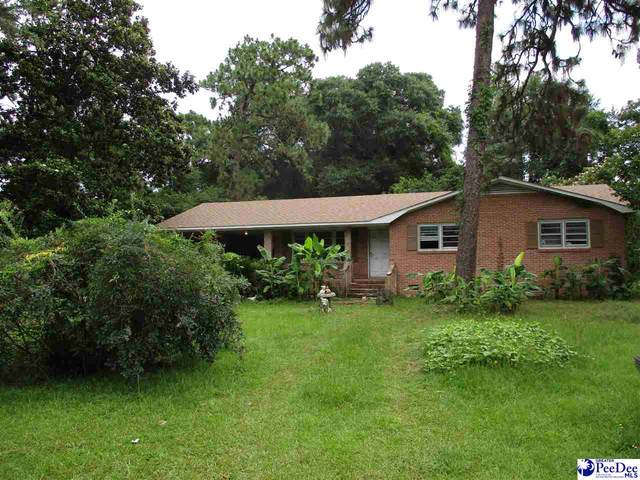 402 Newport Dr., Florence, SC 29506 (MLS #20212362) :: Coldwell Banker McMillan and Associates