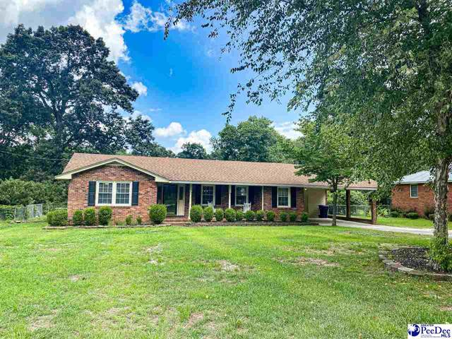 2707 Ivywood, Florence, SC 29501 (MLS #20212387) :: Coldwell Banker McMillan and Associates
