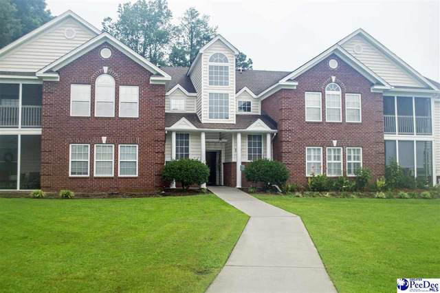 1189 Waxwing Drive E, Florence, SC 29505 (MLS #20212403) :: Coldwell Banker McMillan and Associates